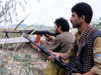 Нагорный Карабах 2017: ждать ли мира на Кавказе?