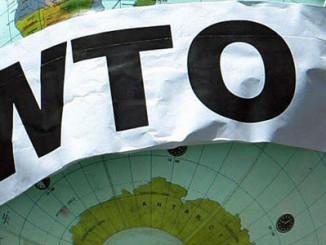 Чи захистить СОТ від торгового тиску Росії?