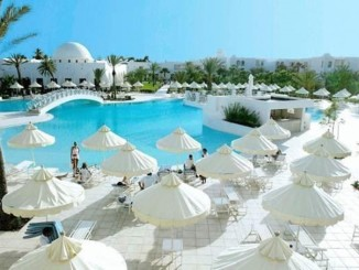 Готель Yadis Djerba Golf Thalasso