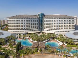 Турецькі готелі не планують відмовлятися від системи «все включено»