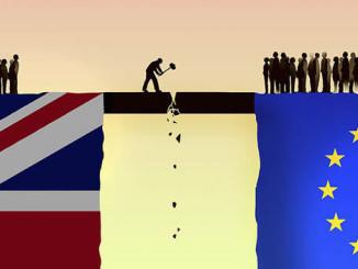 У США підтримують ідею жорсткого Brexit