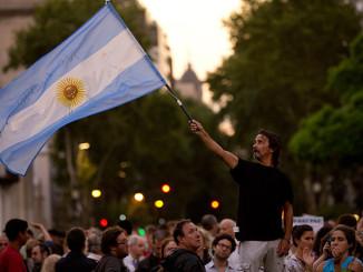 Американські банки готуються до дефолту в Аргентині
