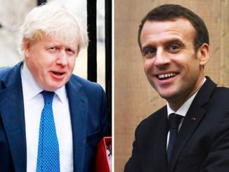 Президент Франції заявляє про підготовку до жорсткого Brexit