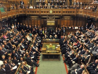 Палата лордів Великобританії схвалила перенесення термінів Brexit