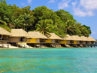 Відпочинок в Вануату