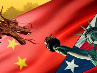 Торгова війна з Китаєм, ризики для США