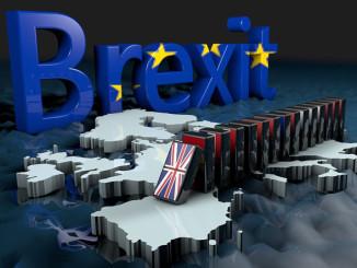Brexit може стати основною причиною економічної рецесії в Великобританії