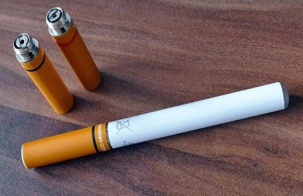 Дослідження американських вчених з приводу шкоди електронних сигарет