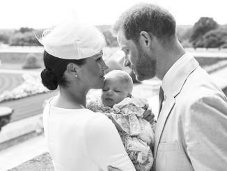 Принц Гаррі, Меган і Арчі проводять час в Канаді на канікулах