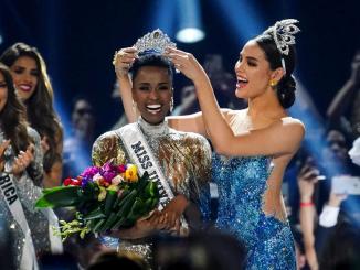 Міс Південна Африка коронована як Міс Всесвіт 2019
