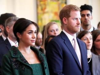 «Фінансово незалежні» Гаррі і Меган як і раніше отримують мільйони від британських платників податків