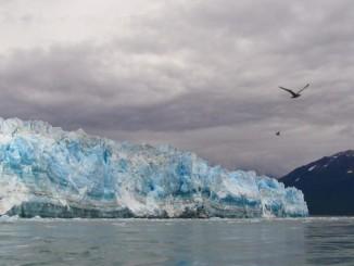Антарктида стрімко тане