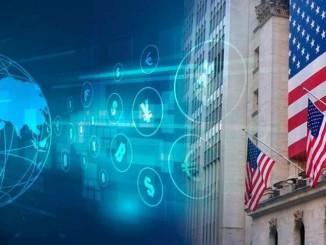 Фондовий ринок США