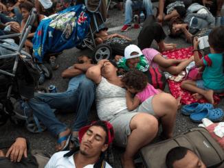 Міжнародне співробітництво в новій міграційній політиці США