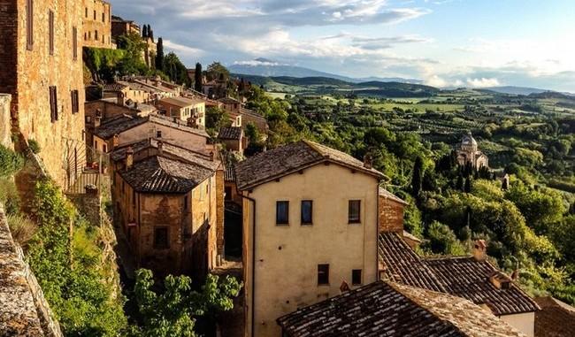 Нерухомість Італії