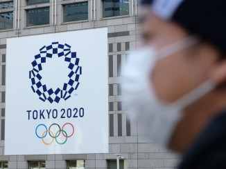 Олімпіада в Токіо відкладена до 2021