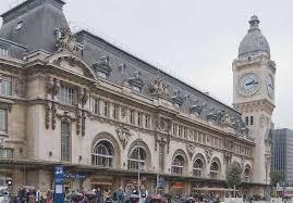 Паризький вокзал Гар-де-Льон був евакуйований через пожежу