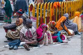 Малозабезпечене населення Індії