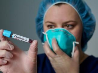 У США вживають заходів по боротьбі з коронавірусів на державному рівні