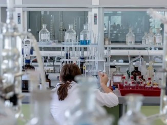 У США вживають заходів по створенню вакцини проти коронавируса