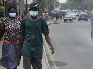 Африка зовсім не готова до боротьби з коронавірусом