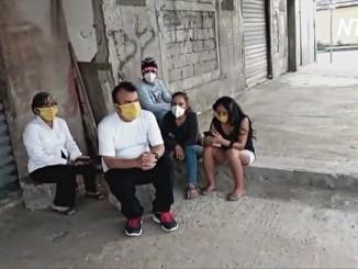Еквадор знаходиться в тяжкому становищі через коронавірус