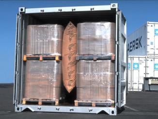 Збірні вантажі з Китаю